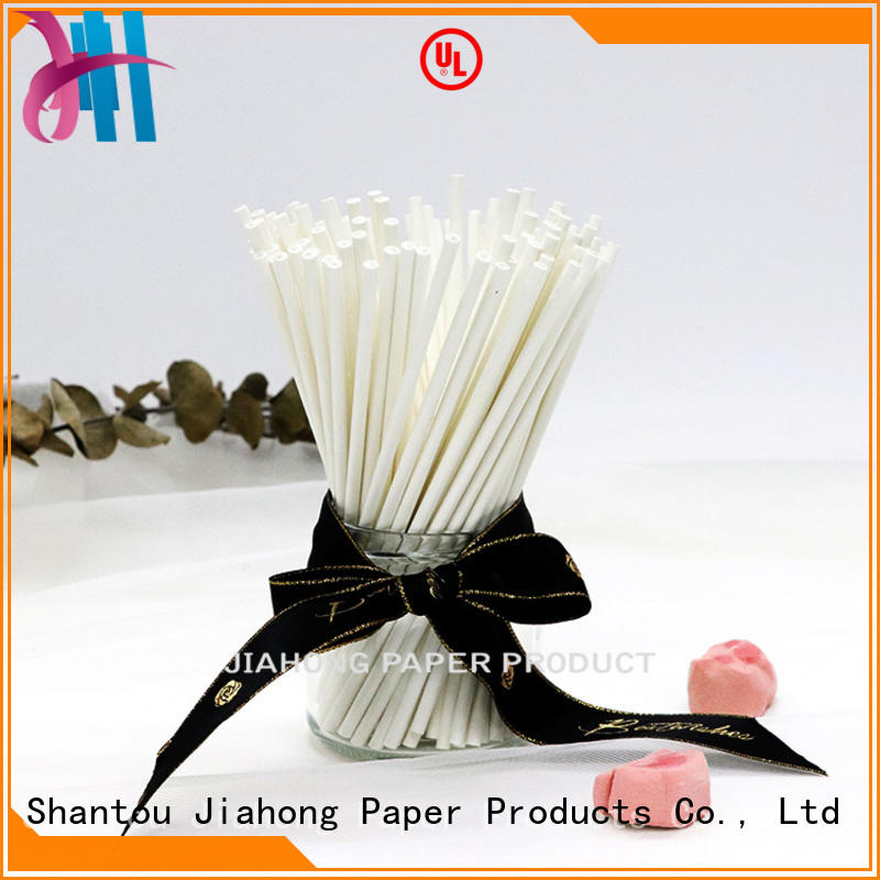 Jiahong reusable coffee stir sticks order now for restaurant