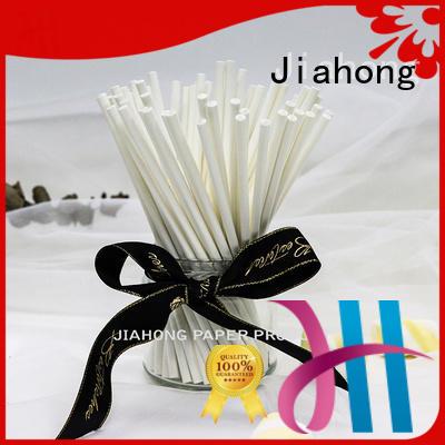 professional custom lollipop sticks printed for lollipop
