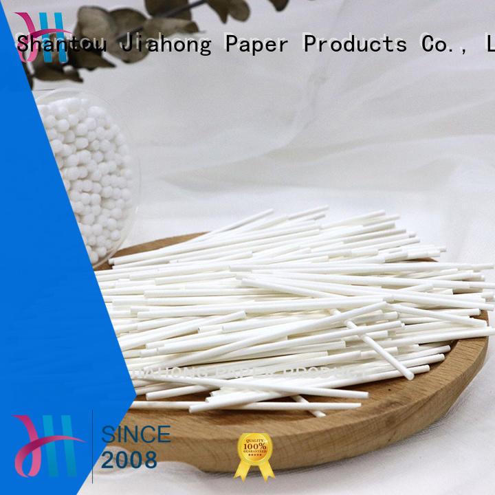 Jiahong environmental cotton bud sticks owner for medical