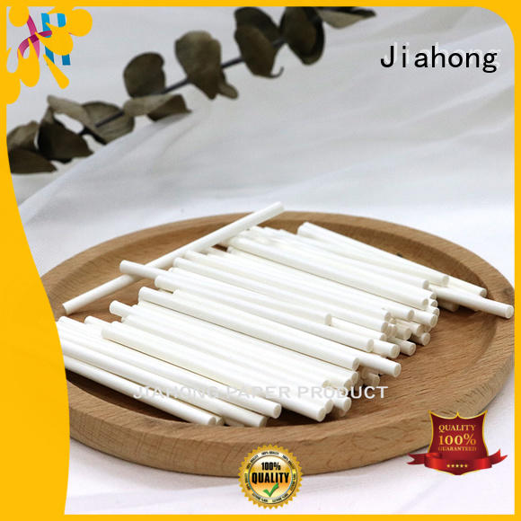high quality fsc certified paper sticks eco owner for DIY baking