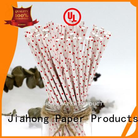Jiahong new-arrival lollipop sticks for lollipop