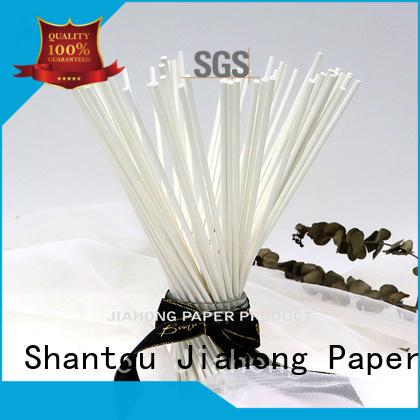 Jiahong paper paper balloon stick factory for ballon
