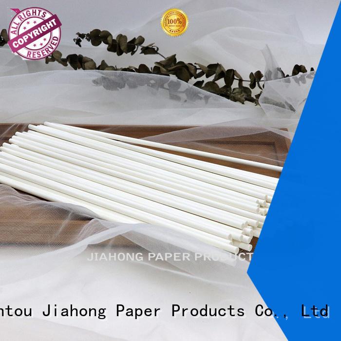 Jiahong rods paper balloon stick manufacturer for ballon