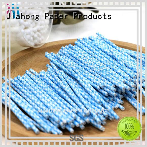safe cotton swab paper stick sticks export for hospital