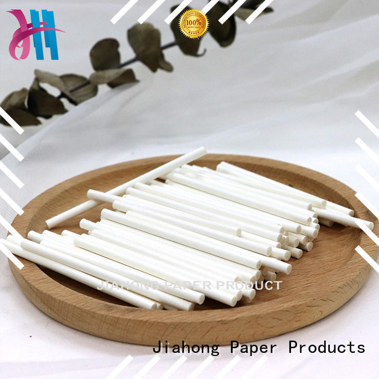 certified fsc certified paper sticks from manufacturer for cotton swabs