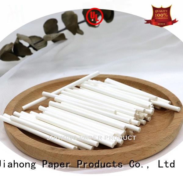 Jiahong handiwork eco sticks owner for medical cotton swabs