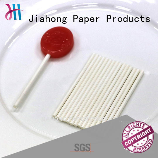 extra wholesale lollipop sticks printting for lollipop Jiahong