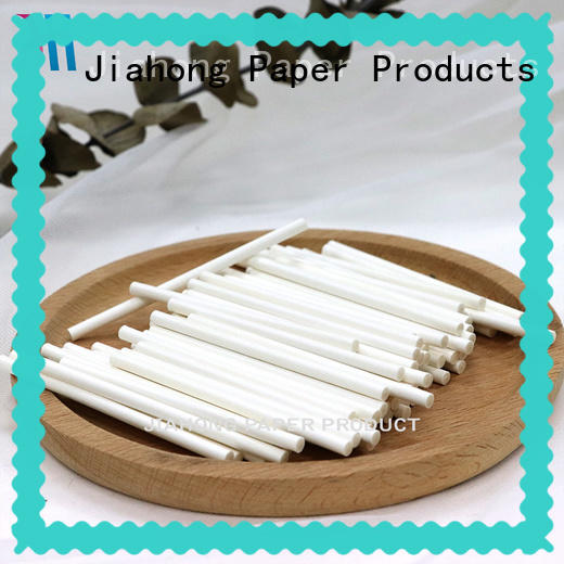 Jiahong 40250mm eco sticks supplier for flag flagpoles