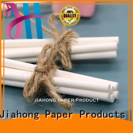Jiahong environmental stick lollipop overseas market for lollipop