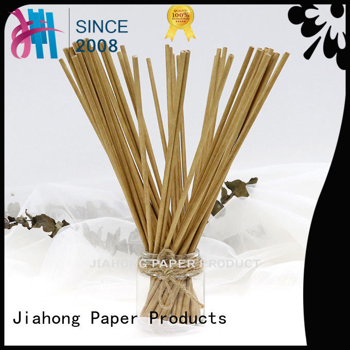 Jiahong safe eco sticks factory price for cotton swabs
