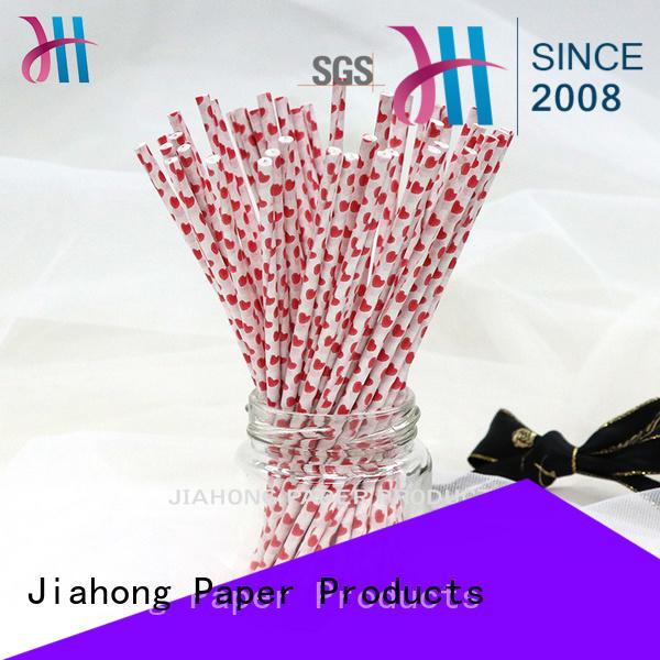 Jiahong high reputation baking paper stick check now for lollipop