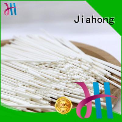 Jiahong safe swab stick certification for hospital