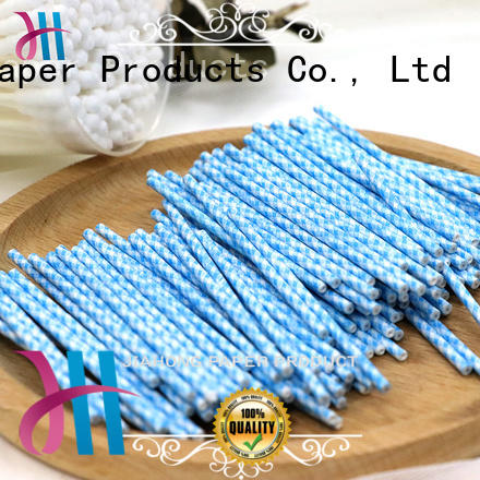 Jiahong durable paper stick owner for hospital