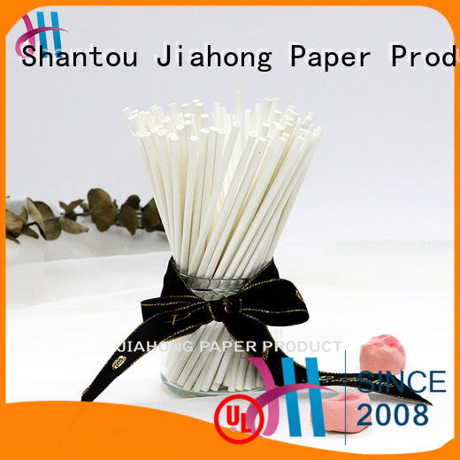 Jiahong coffee stirring stick grab now for packed coffee