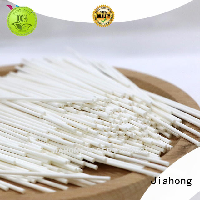 Jiahong inexpensive cotton stick producer for medical