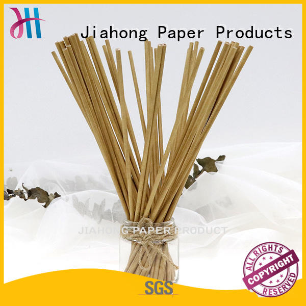 Jiahong high quality eco sticks factory price for lollipops