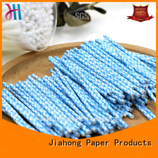 Jiahong smooth cotton bud sticks owner for hospital