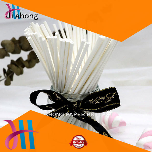 high quality fsc certified paper sticks uses from manufacturer for DIY baking