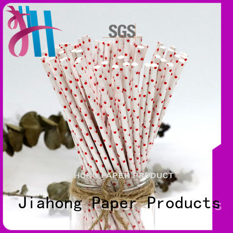 Jiahong customized wholesale lollipop sticks vendor for lollipop