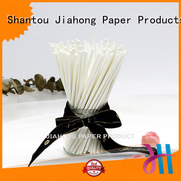 Jiahong grade coffee stirring stick factory price for cafe