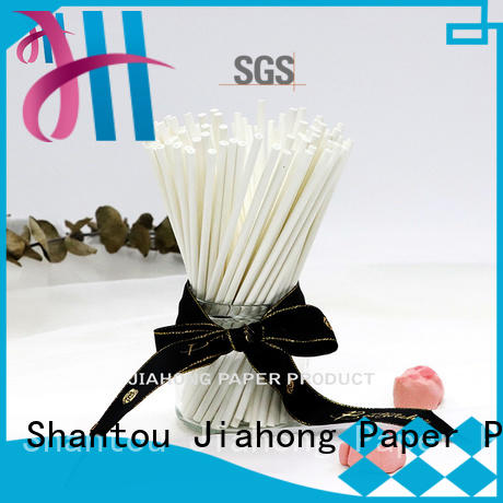 Jiahong durable reusable coffee stirrers vendor for cafe