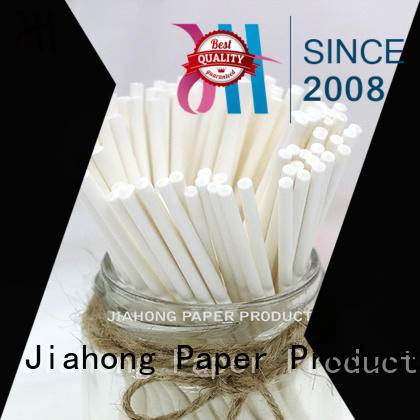 Jiahong high-quality flag paper stick for wholesale for flag stick