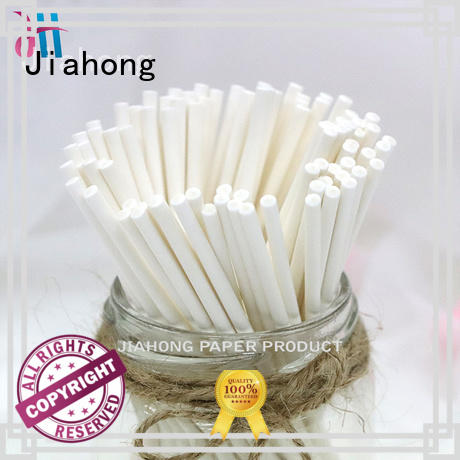 paper hand flag sticks for wholesale for flag stick Jiahong