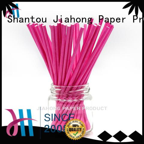 Jiahong lolly lollipop sticks bulk shop now for lollipop