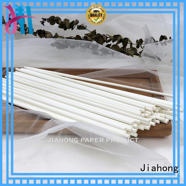 Jiahong rods white balloon sticks long-term-use for ballon