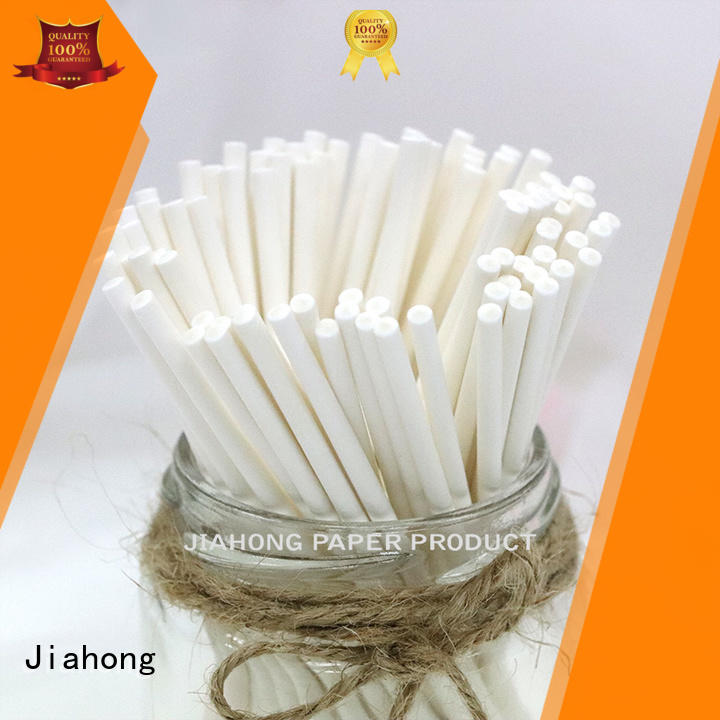 Jiahong stick flag paper stick paper for cake