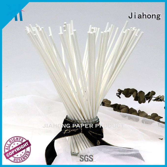 safe white balloon sticks paper factory for ballon