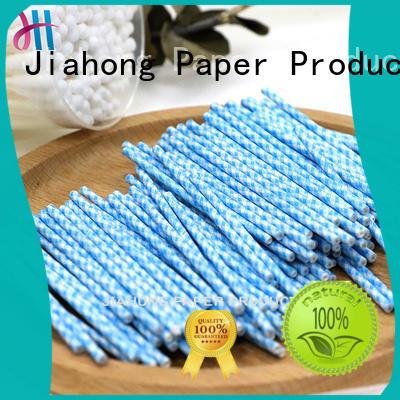 Jiahong safe cotton bud sticks owner for medical