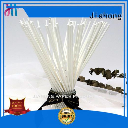 Jiahong stick paper balloon stick supply for ballon