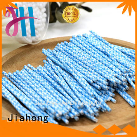 Jiahong professional swab stick owner for medical cotton swabs