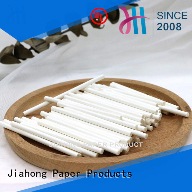 Jiahong environmental eco sticks supplier for electronic industrial cotton swabs