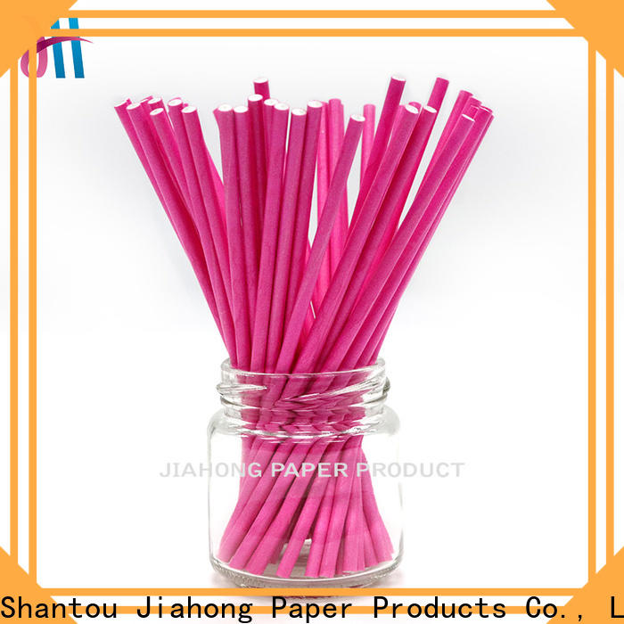 professional long lollipop sticks long vendor for lollipop