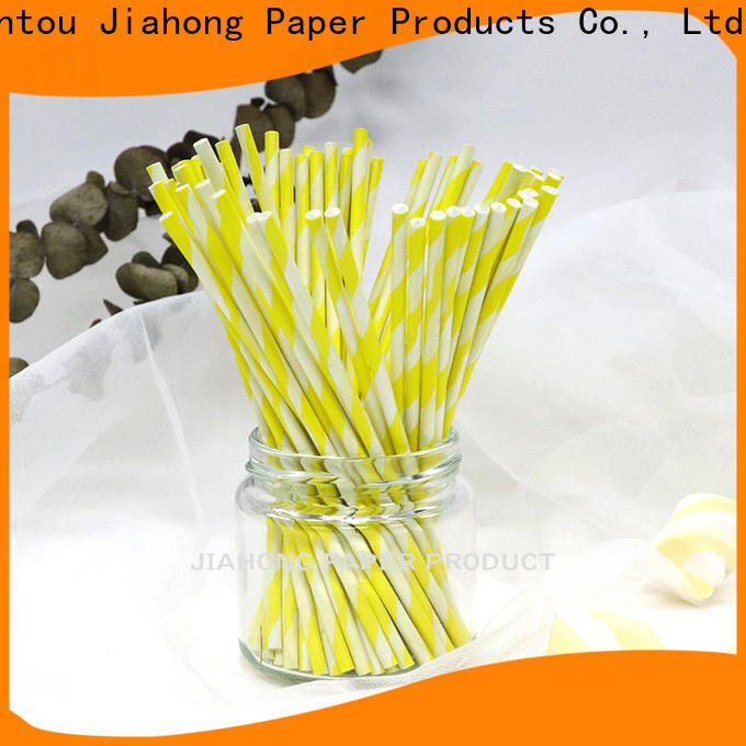 widely used lollipop paper stick diy types for lollipop