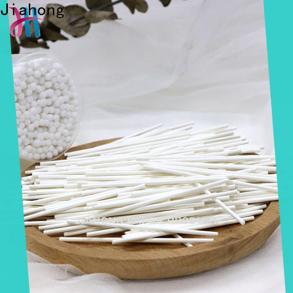 Jiahong environmental ear stick supplier for medical cotton swabs