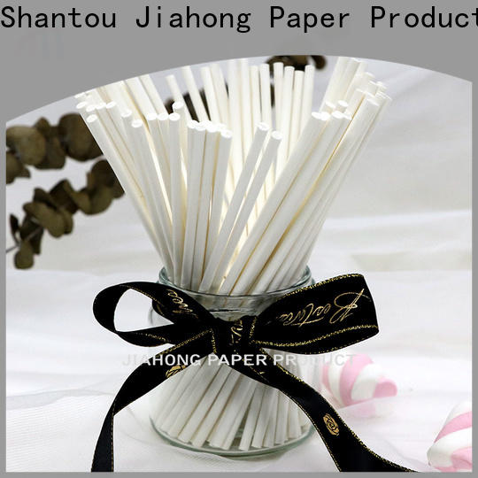 eco friendly paper sticks craft natural owner for flag flagpoles