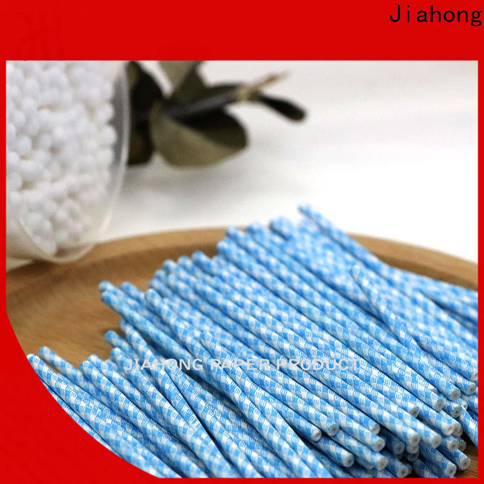 Jiahong environmental swab stick vendor for hospital