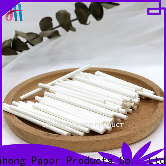 Jiahong durable eco sticks wholesale for electronic industrial cotton swabs
