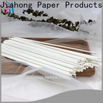 Jiahong inexpensive paper balloon stick widely-use for ballon