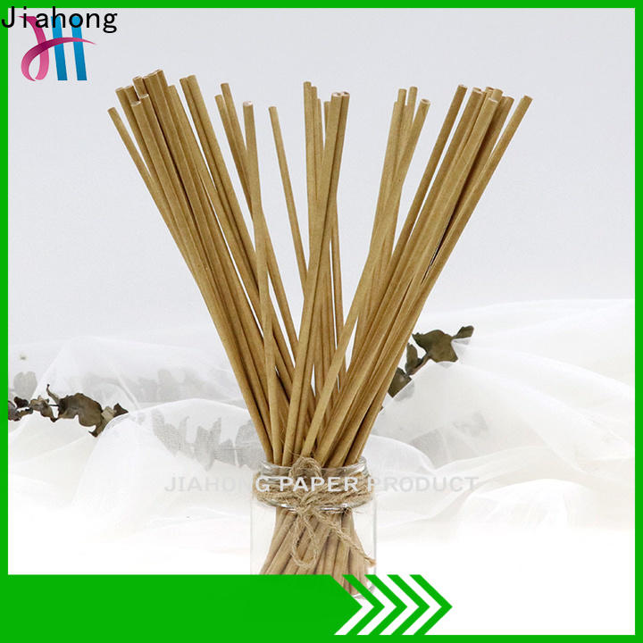 Jiahong color eco sticks export for electronic industrial cotton swabs