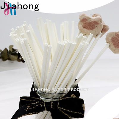 clean white lollipop sticks lolly for lollipop