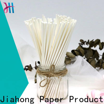 Jiahong popular personalized lollipop stickers factory price for lollipop