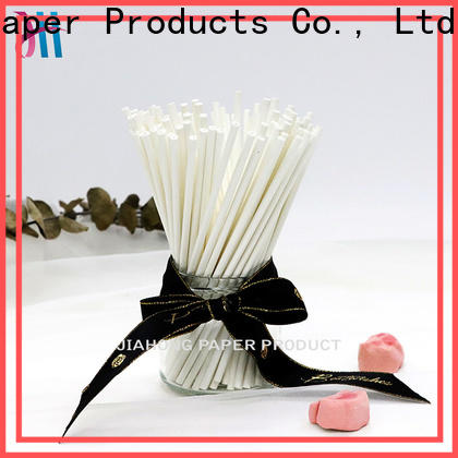Jiahong environmental friendly reusable coffee stirrers vendor for restaurant
