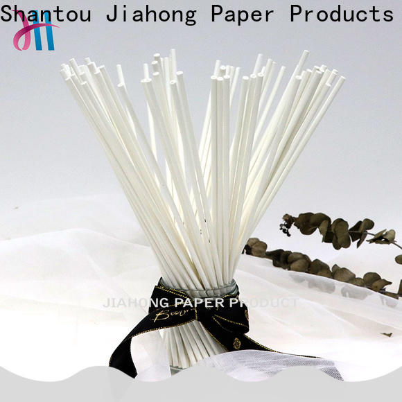 Jiahong excellent white balloon sticks factory for ballon