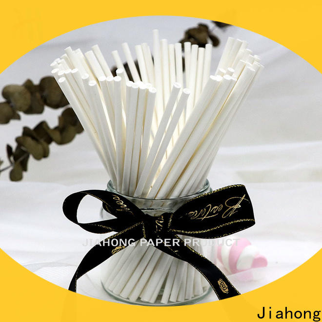 Jiahong other hand fan sticks owner for cotton swabs