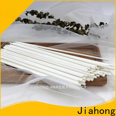 Jiahong paper balloon rods effectively for ballon