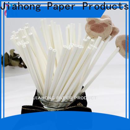 Jiahong long long lollipop sticks for lollipop